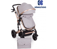 Kika Boo - Darling 3 in 1 Transformável Gris
