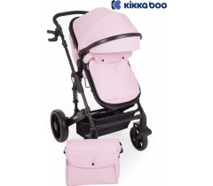 Kikka Boo - Darling 3 in 1 Transformável Pink