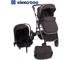 Kikka Boo - D`ora 3 en 1 Transformável Gris