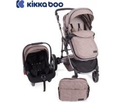 Kikka Boo - D`ora 3 in 1 Transformável Bege