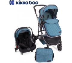 Kikka Boo - D`ora 3 en 1 Transformável Verde