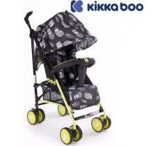 Kikka Boo - Carrinho de bebé Guarana Amarilla