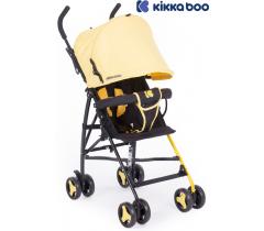 Kikka Boo - Carrinho de bebé Fresh amarilla