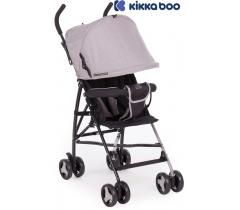 Kikka Boo - Carrinho de bebé Fresh gris