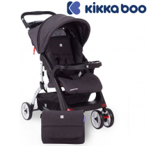 Kikka Boo - Airy Dark Grey Melange