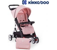 Kikka Boo - Airy Pink Melange