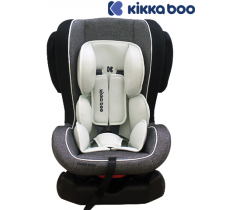 Kikka Boo - Sport gris 0-1 (0-18 Kg)