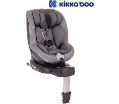 Kikka Boo - Odysey I-size Gris Grupo 0 - 1 (0-18 Kg)
