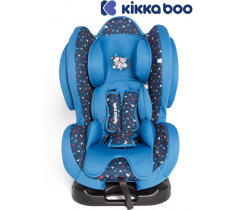 Kikka Boo - Cadeira auto Grupo 0+/1/2 Bon Voyage +SPS Love Roma
