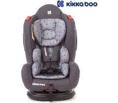 Kikka Boo - Hood Gris 0-1-2 (0-25 kg)