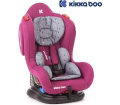Kikka Boo - Hood Raspberry  0-1-2 (0-25 kg)