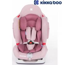 Kikka Boo - Cadeira auto Grupo 0/1/2 O'Right - Sps Rosa