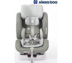 Kikka Boo - 4 in 1 Verde Grupo 0-1-2-3 (0-36 kg)