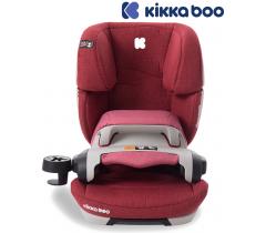 Kikka Boo - Ferris Rojo 1-2-3 (9-36 kg)