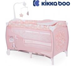 Kikka Boo - Dolce Sonno Pink Rabbits