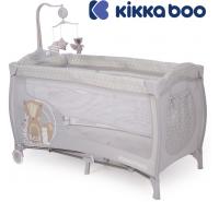 Kikka Boo - Dolce Sonno Grey Best Friends