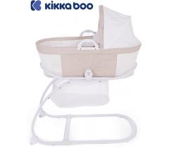 Kikka Boo - Berço Welcome baby Beige