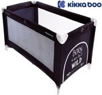 Kikka Boo - Cama de viagem So Gifted Marino