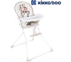 Kikka Boo - Cadeira da papa Be Happy Bear