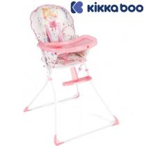 Kikka Boo - Cadeira da papa Be Happy flores