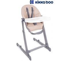Kikka Boo - Cadeira da papa Gourmet Beige