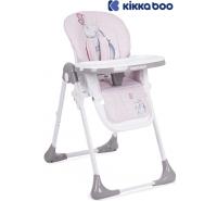 Kikka Boo - Sweet Nature Pink Rabbit