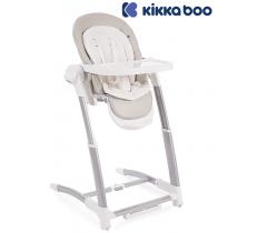Kikka Boo - Cadeira da papa Prima 3 in 1 Beige