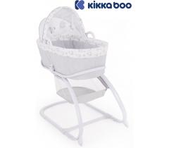 Kikka Boo - Berço Welcome baby Gris
