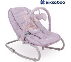 Kikka Boo - Espreguiçadeira Foliage Grey Deer
