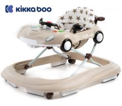 Kikka Boo - Andador Car Beige