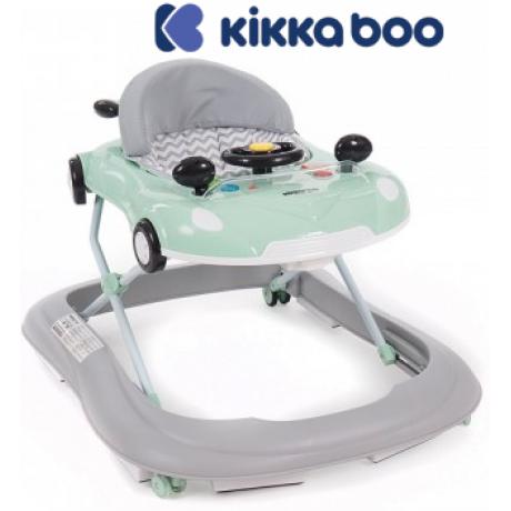 Kikka Boo - Andador Car Mint