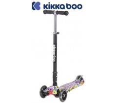 Kikka Boo - Scooter Graffiti Hip Hop