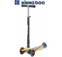 Kikka Boo - Scooter Graffiti Rainbow