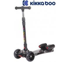 Kikka Boo - Scooter Galaxy Smoke Lighting