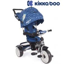Kikka Boo - Triciclo 3 em 1 Alonsy Rockets