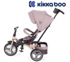 Kikka Boo - Triciclo Premio Beige Melange