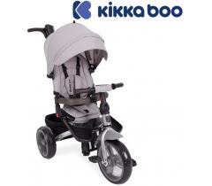 Kikka Boo - Triciclo Premio Light Grey Melange