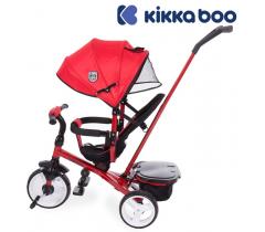 Kikka Boo - Triciclo Neon Rojo
