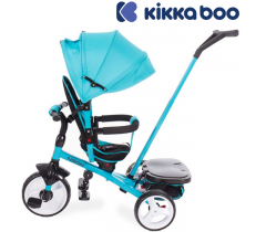 Kikka Boo - Triciclo Neon Verde