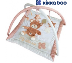 Kikka Boo - Manta de Jogos Activity Bear