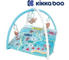 Kikka Boo - Tapete de atividades Summer Festival