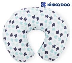 Kikka Boo - Almofada de lactância Happy Sailor