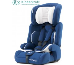 Kinderkraft - Cadeira Auto Comfort Up navy