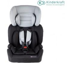 Kinderkraft - Cadeira Auto CONCEPT black/grey