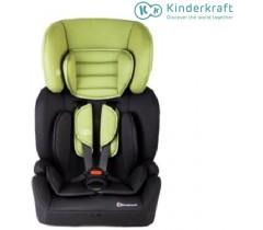 Kinderkraft - Cadeira Auto CONCEPT green