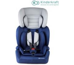 Kinderkraft - Cadeira Auto CONCEPT navy