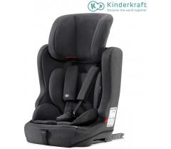 Kinderkraft - Cadeira Auto ISOFIX FIX2GO black