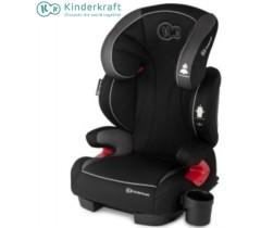 Kinderkraft - Cadeira Auto UNITY black ISOFIX