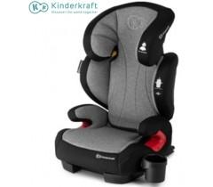Kinderkraft - Cadeira Auto UNITY grey ISOFIX