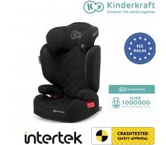 Kinderkraft - Cadeira Auto XPAND black ISOFIX